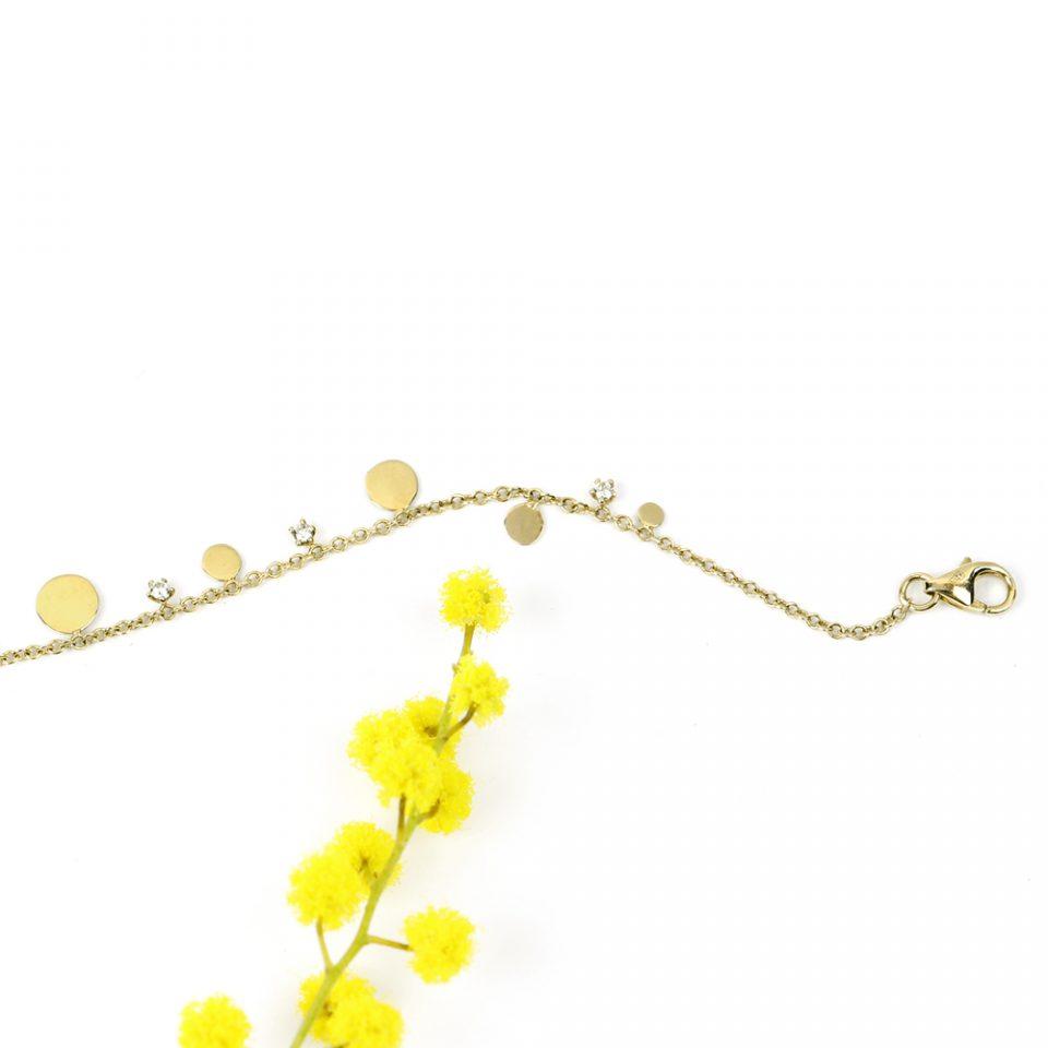 chirp chʝrp. Bracelet