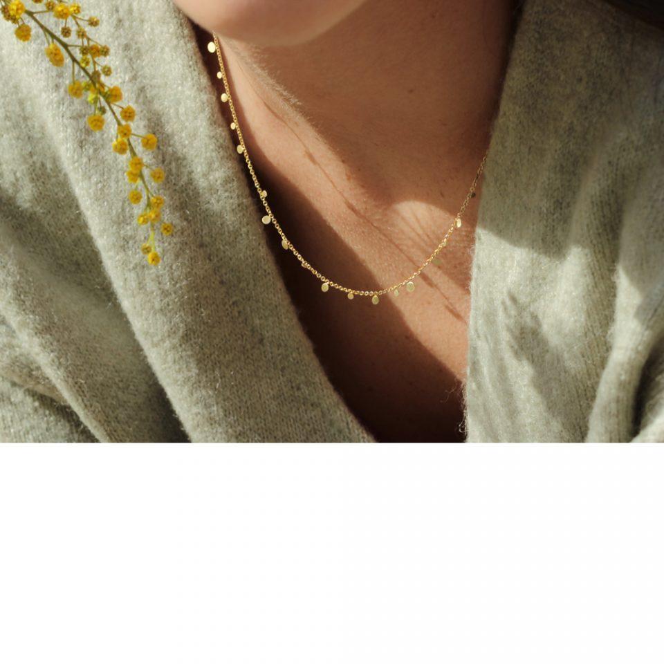 Laleler. Necklace