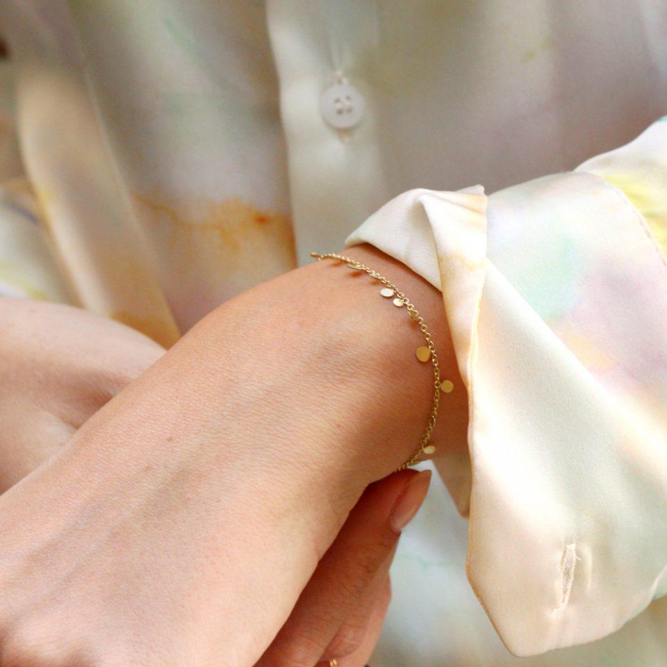 Laleler. Bracelet