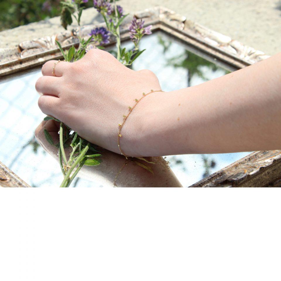 Acqua di ʝʘʬ. Bracelet