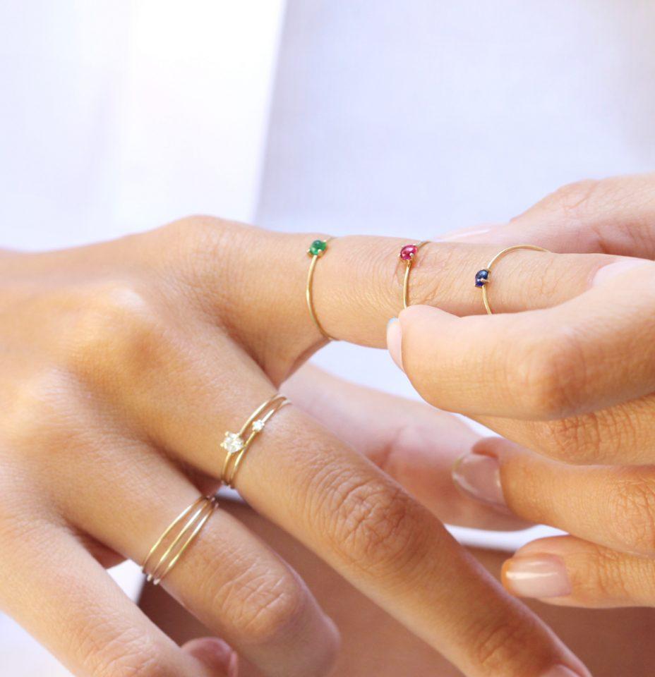 ʬhən red coɯe. Ring