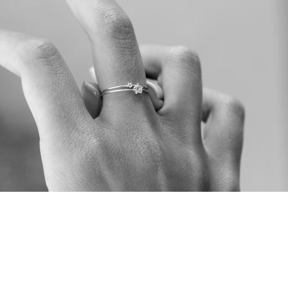 Bə ʬiʑərd ! Ring