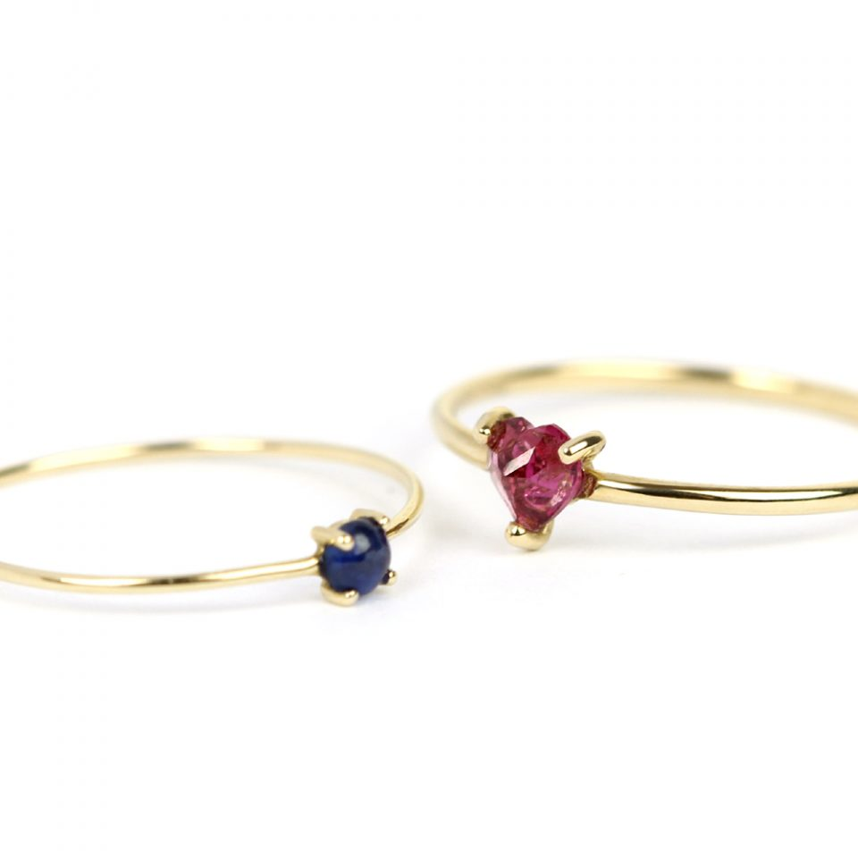 Bluet ʬhʘ? Ring